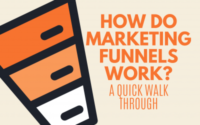 How Do Marketing Funnels Work? A Quick Walk Through